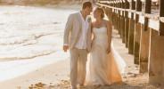 Andria and Matt's Wedding - Tricia Coyne, NC Charlotte
