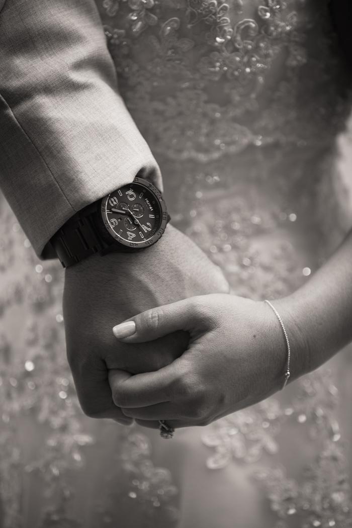 Nixon Watch, wedding gift