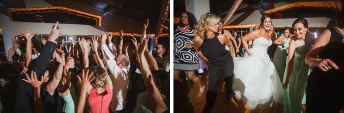 wedding dancing shout